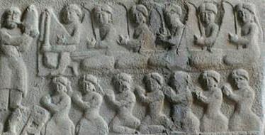 ایران در سده پنجم میلادی