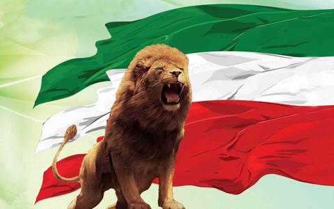 سرود های ملی ایران از آغاز