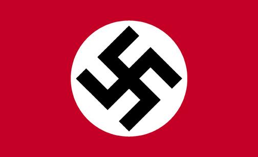 آرم هیتلر یا گردونه ی مهر - خردگان - www.kheradgan.ir