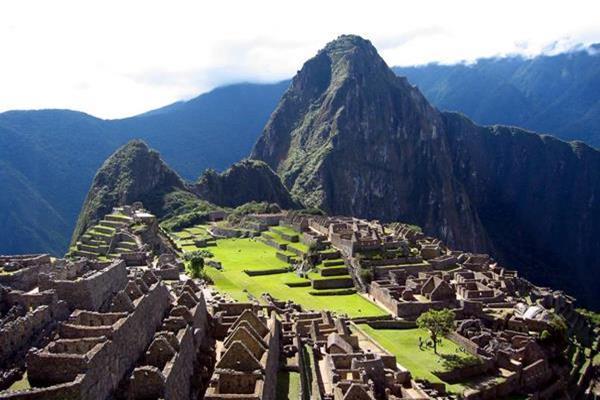 راز بزرگ سلسله اینکاها - تمدن های باستانی - خردگان - www.kheradgan.ir