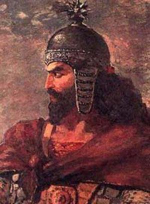 بابک خرم دین و پان ترکیسم - خردگان - www.kheradgan.ir