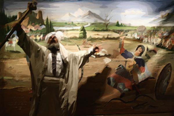 گوسانها، نقلکنندگان پرشور داستانها در ایران باستان
