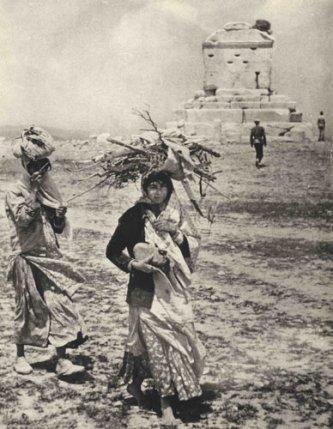پیدایش دامداری و کوچنشینی در ایران - خردگان - www.kheradgan.ir