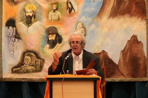 علیرضا شجاعپور