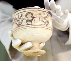 مواردی که تمدنهای هزاران ساله ایران پیش قدم بودند.