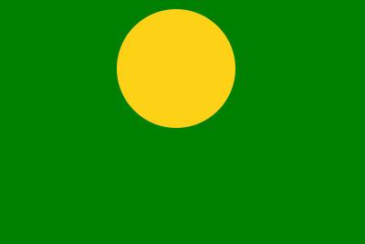پرچم شاه اسماعیل صفوی - درفش شاه اسماعیل صفوی - پرچم های ایران از آغاز تا کنون - درفش های ایران از آغاز تا کنون