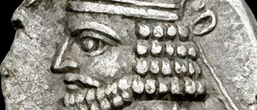 نگاهی به دین در عصر اشکانی