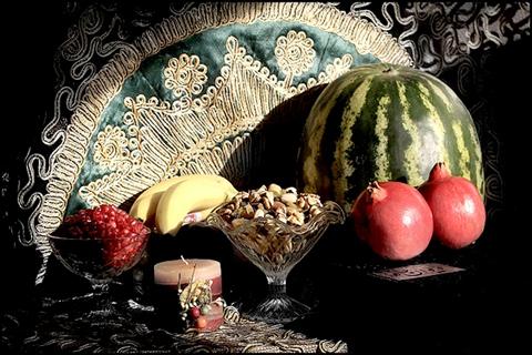 روزهای ارزشمند و جشنهای باستانی آذر ماه.