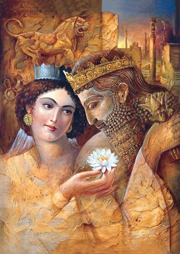 آیا روز برادر و خواهر در ایران باستان وجود داشته است؟!