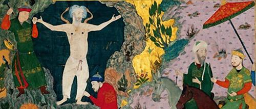 نگاه تحلیلی به داستان فریدون در اسطورههای ایرانی