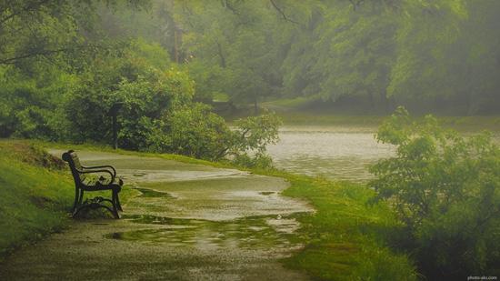 تیرگان: پیوند سه گانه باران و تیر و آرش