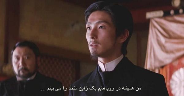 چه پیامهایی میتوان از سکانسهای پایانی فیلم «آخرین سامورایی» گرفت؟!!