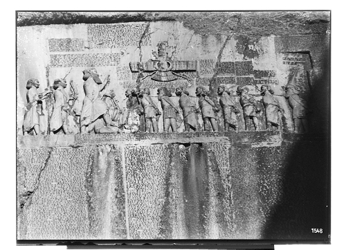 تردیدی در اصالت باستانی کتیبه بیستون وجود ندارد