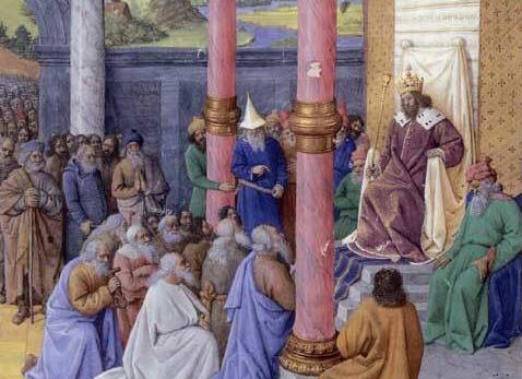 یهودیان در زمان هخامنشیان