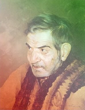 حماسه ایران، استاد شهریار