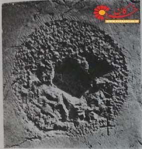 فن حجاری و سنگ تراشی ستون های تخت جمشید | پاسارگاد جعلی