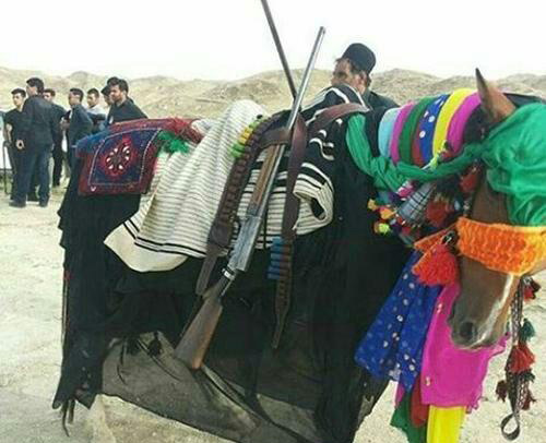 رسم کتل بندی در میان لرها - لُرها پیوندی با ایلامیان ندارند / کاسیها آریایی بودند