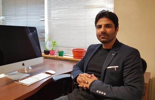 گفتگو با مجید خالقیان: برداشتهای شایسته از آیینهای ایرانی