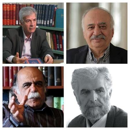 نامه چهار تن از اساتید برجسته دانشگاه به رئیس جمهور در باره روز کورش