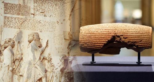 آیا هخامنشیان به چند خدایی باور داشتند؟!