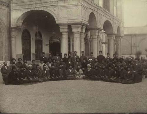 مجلس اول مشروطیت