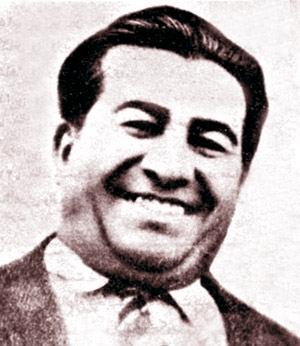 محمد مسعود
