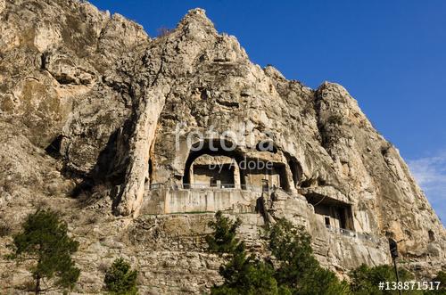 مقابر پادشاهی پونتوس