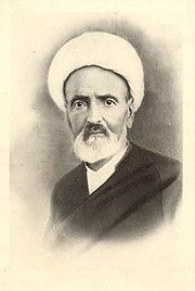 شیخ ابراهیم زنجانی کسی که حکم مرگ شیخ فضل الله نوری را صادر کرد