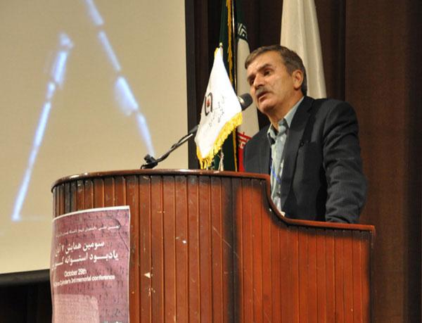 دکتر محمد تقی ایمان پور