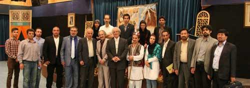 دهه فرهنگی خردمند توس: گردهمایی زبان پارسایان