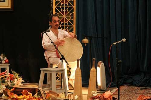 مرشد محمد نیری