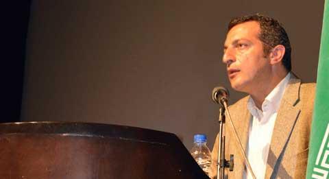 دکتر امیرحسین ماحوزی (ادیب و پژوهشگر)